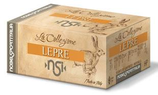 Φυσίγγια Lepre Nsi Nobelsport 38 Gr.
