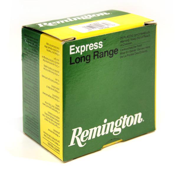 Φυσίγγια Remington Express Long Range