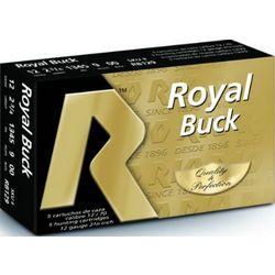 12βολα Royal Buck