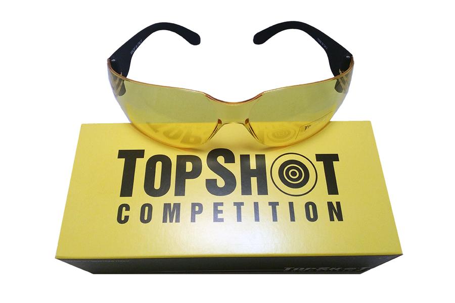 Γυαλιά Σκοποβολής Top Shot Competition