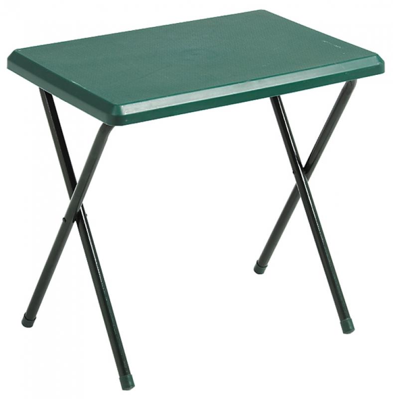 Τραπέζι Πλαστικό 51,5x37 Cm