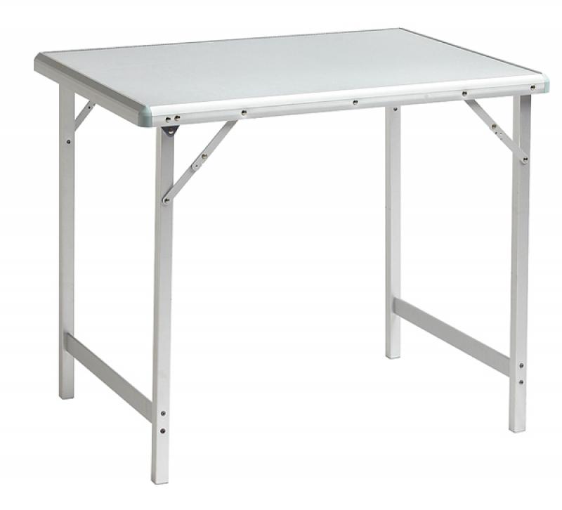 Τραπέζι Αλουμινίου 90x60 Cm