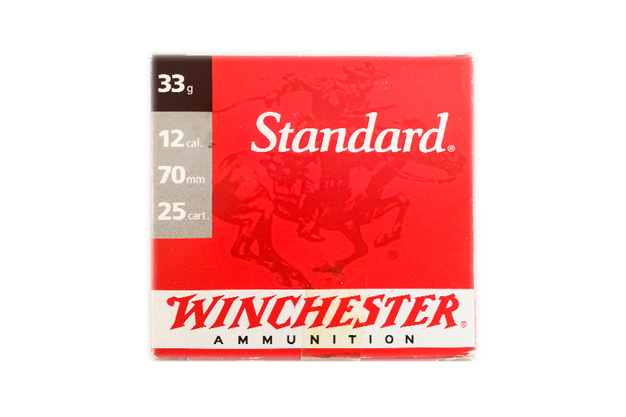 Φυσίγγια Winchester 33 Gr.